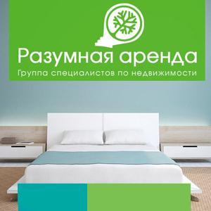 Аренда квартир и офисов Островского
