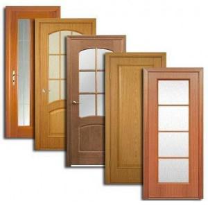 Двери, дверные блоки Островского