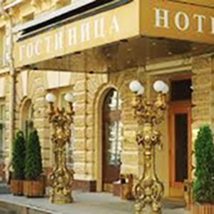 Гостиницы Островского