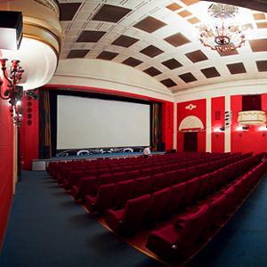 Кинотеатры Островского