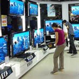 Магазины электроники Островского