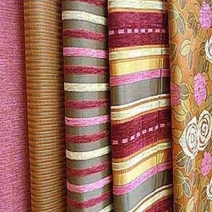 Магазины ткани Островского