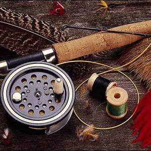 Охотничьи и рыболовные магазины Островского
