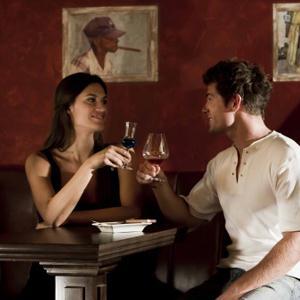Рестораны, кафе, бары Островского
