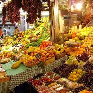 Рынки Островского