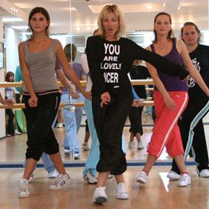 Школы танцев Островского