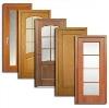 Двери, дверные блоки в Островском