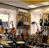 Музыкальные магазины в Островском