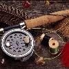 Охотничьи и рыболовные магазины в Островском