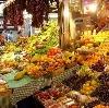 Рынки в Островском