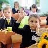 Школы в Островском