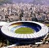 Стадионы в Островском