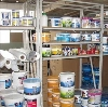 Строительные магазины в Островском