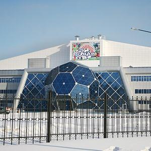 Спортивные комплексы Островского