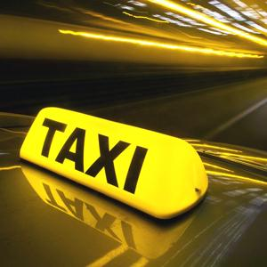 Такси Островского