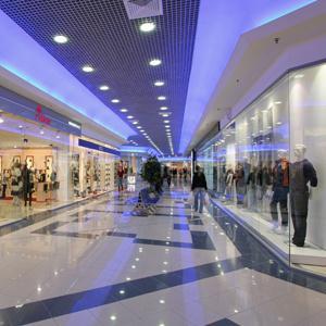 Торговые центры Островского